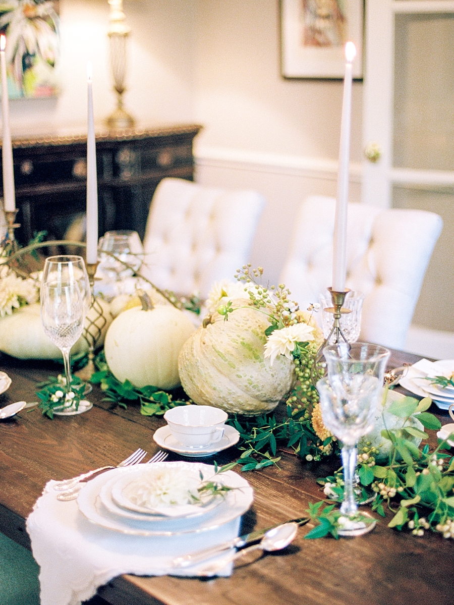 Cottage Hill Thanksgiving Inspiration