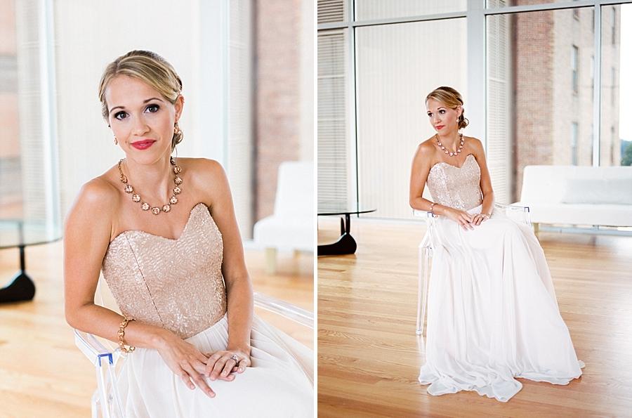 Modern Fine Art Wedding Inspiration_0007