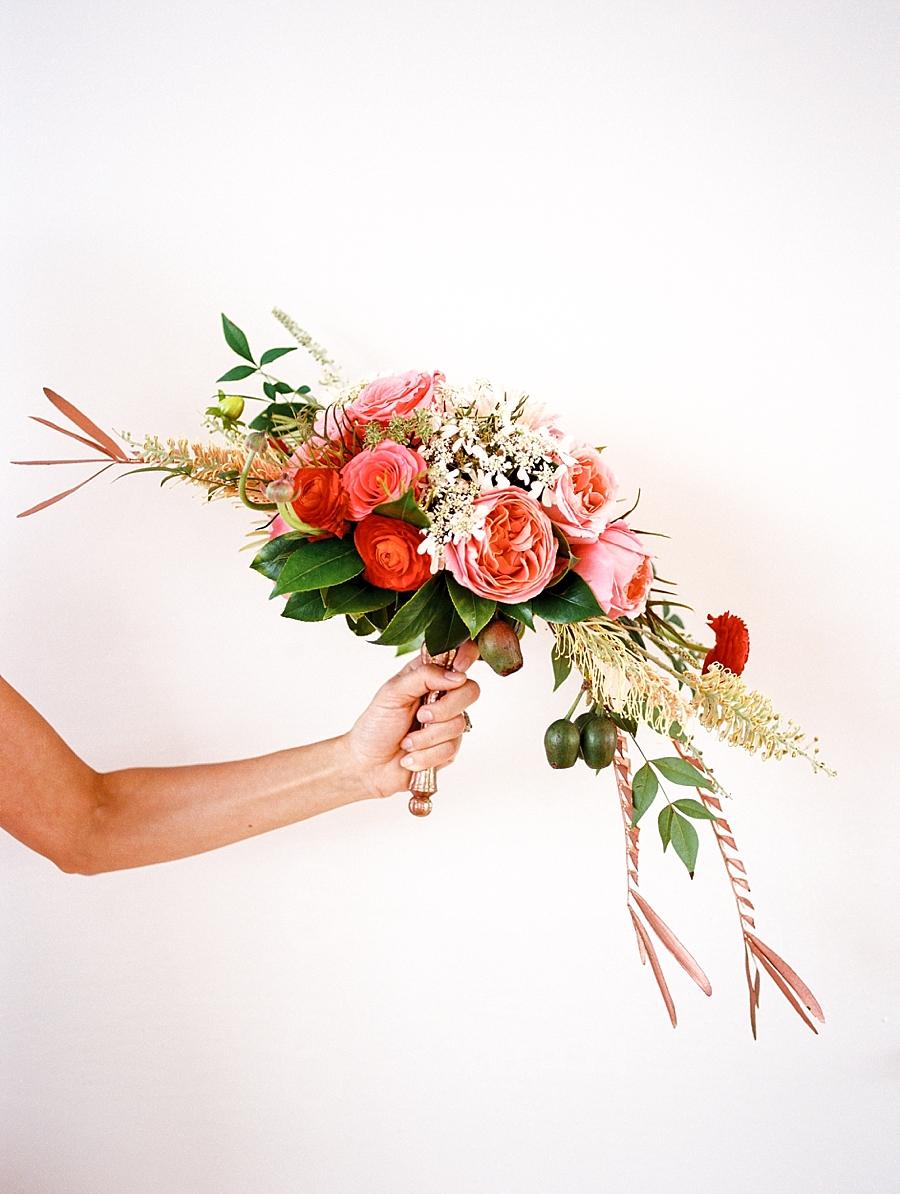 Modern Fine Art Wedding Inspiration_0009