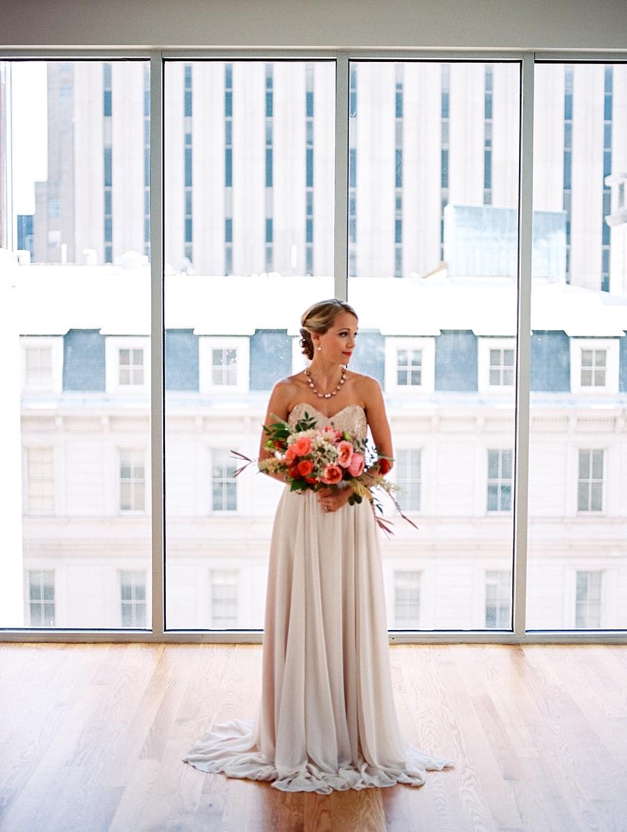 Modern Fine Art Wedding Inspiration_0010