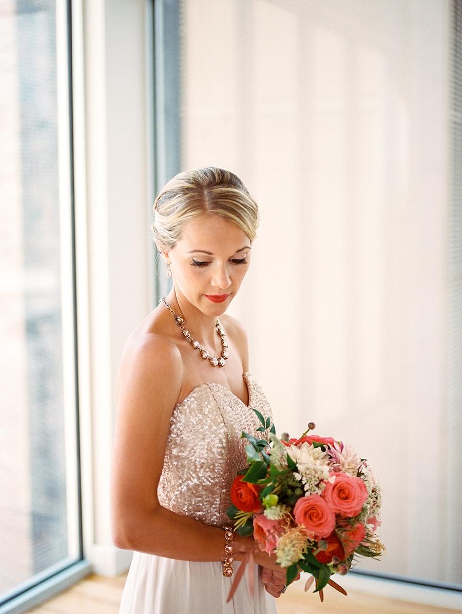 Modern Fine Art Wedding Inspiration_0014