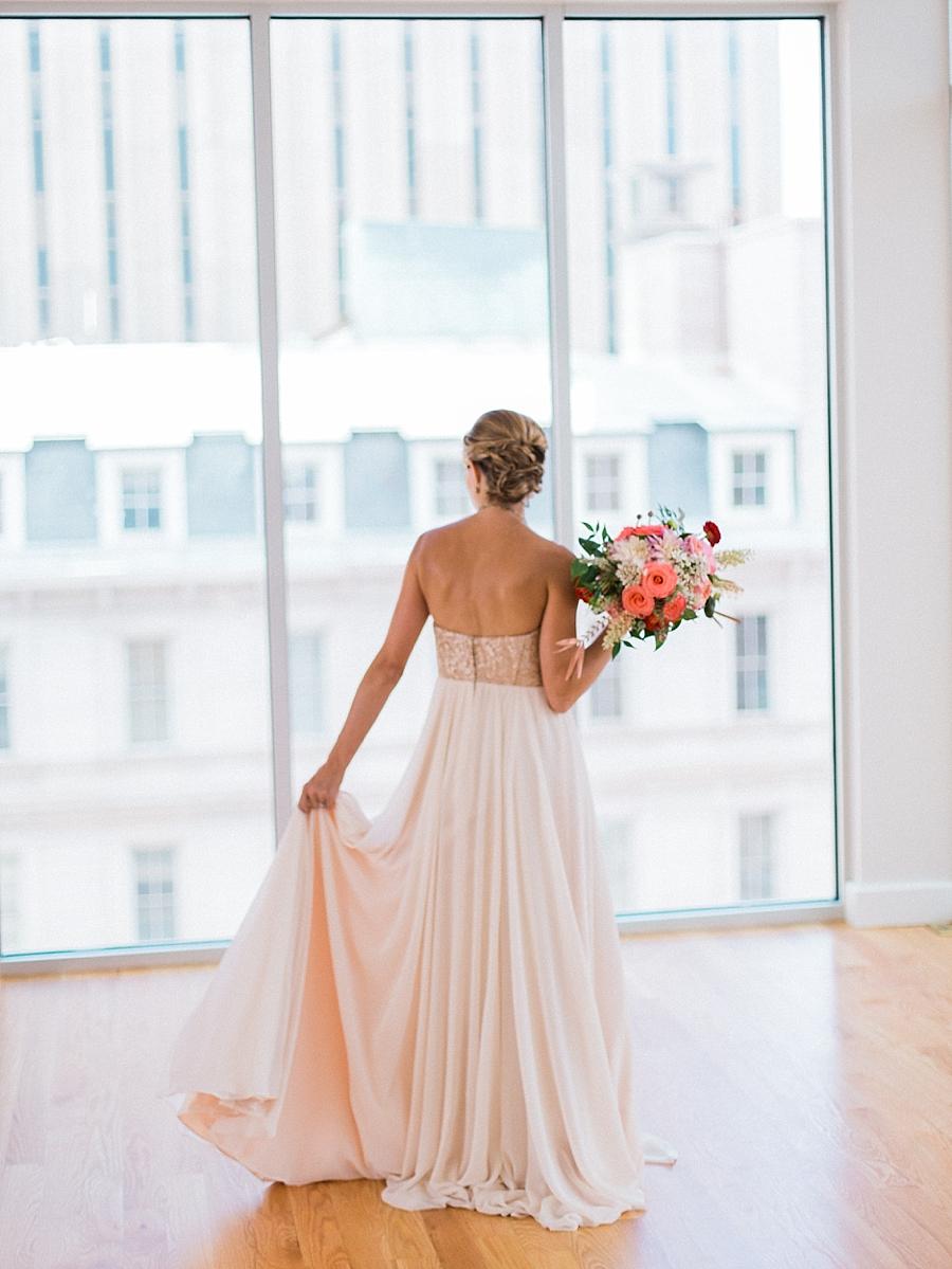 Modern Fine Art Wedding Inspiration_0015