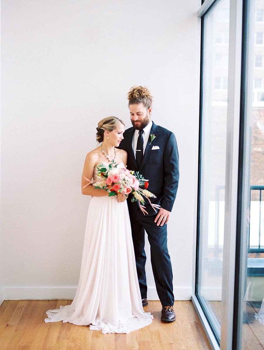 Modern Fine Art Wedding Inspiration_0023