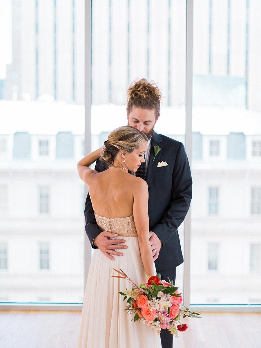 Modern Fine Art Wedding Inspiration_0024