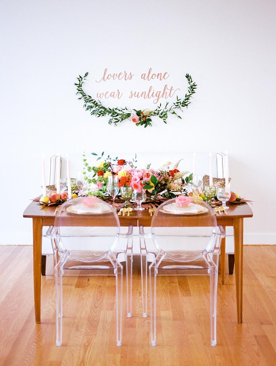 Modern Fine Art Wedding Inspiration_0032