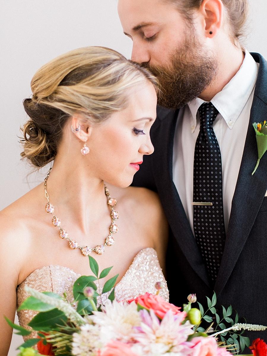 Modern Fine Art Wedding Inspiration_0047