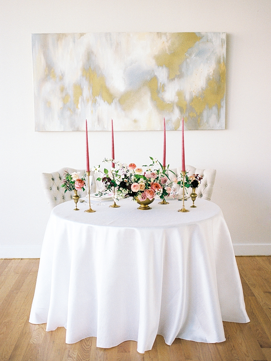 Modern Fine Art Wedding Photography