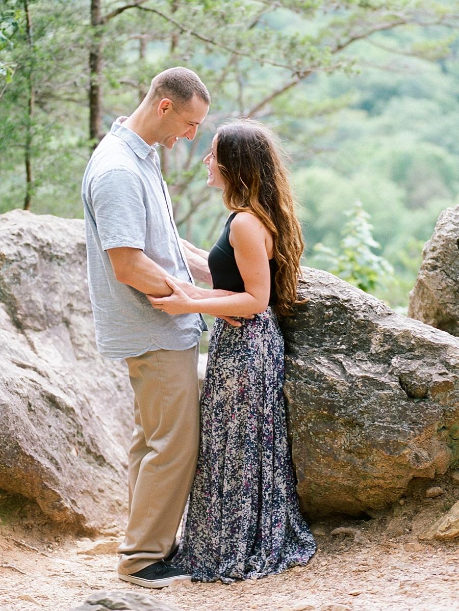 Mountain Wedding Film Photography_0062