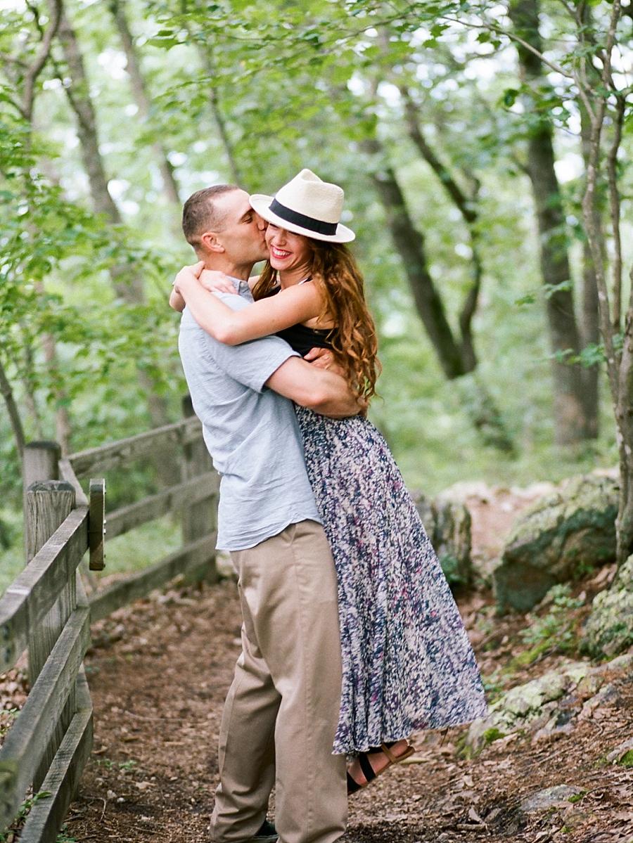 Mountain Wedding Film Photography_0066