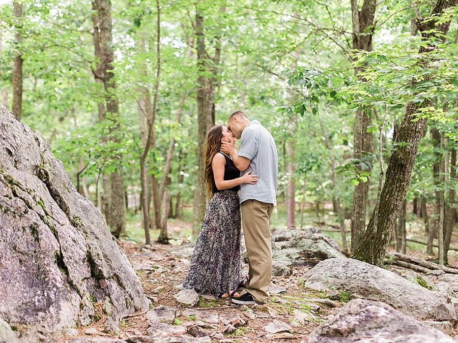 Mountain Wedding Film Photography_0076