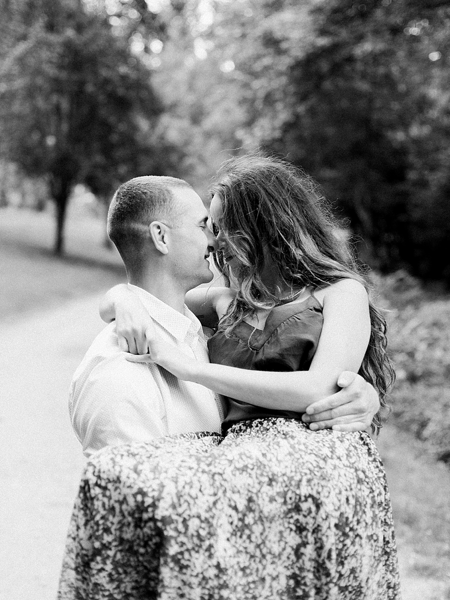 Mountain Wedding Film Photography_0085