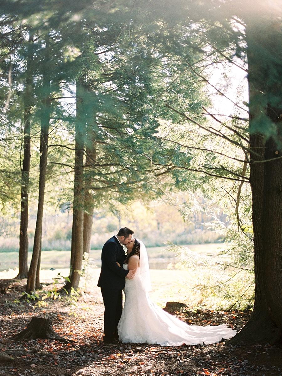 Pennsylvania Fine Art Film Wedding Photography_0025
