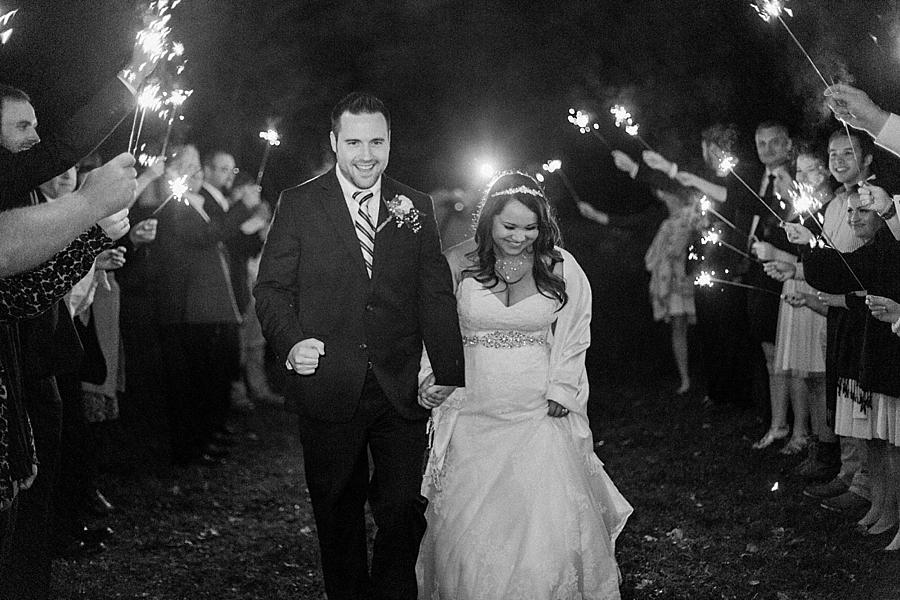 Pennsylvania Fine Art Film Wedding Photography