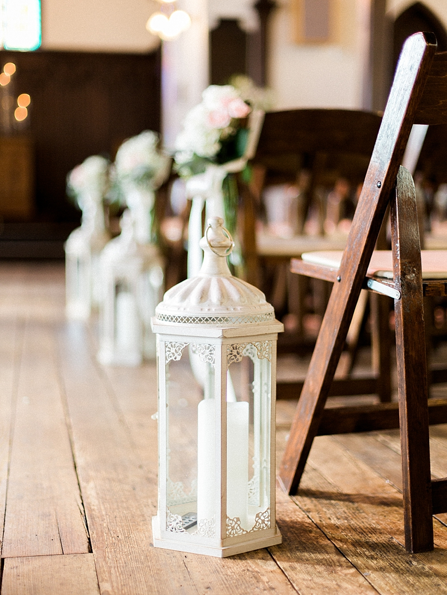 All Saints Chapel Wedding Photography