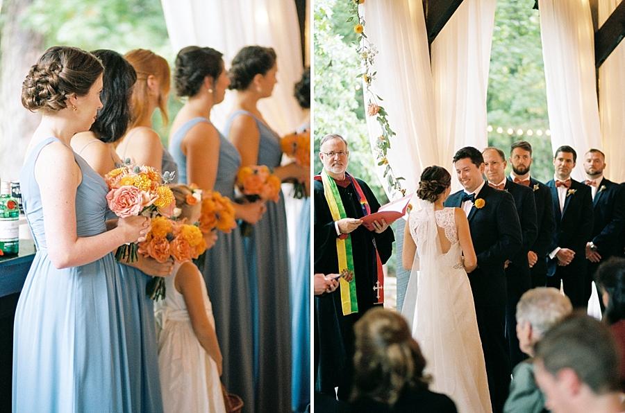 Raleigh Fine Art Film Wedding Photography_0021
