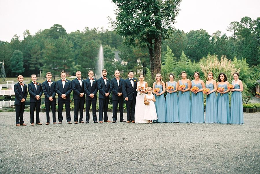 Raleigh Fine Art Film Wedding Photography_0023