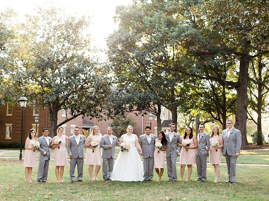 Raleigh Fine Art Film Wedding Photography_0029