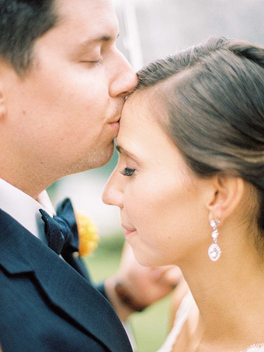 Raleigh Fine Art Film Wedding Photography_0030