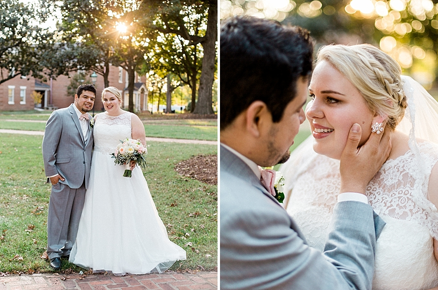 Raleigh Fine Art Film Wedding Photography_0033
