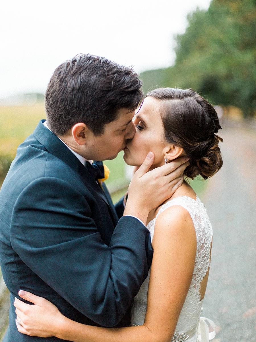 Raleigh Fine Art Film Wedding Photography_0036
