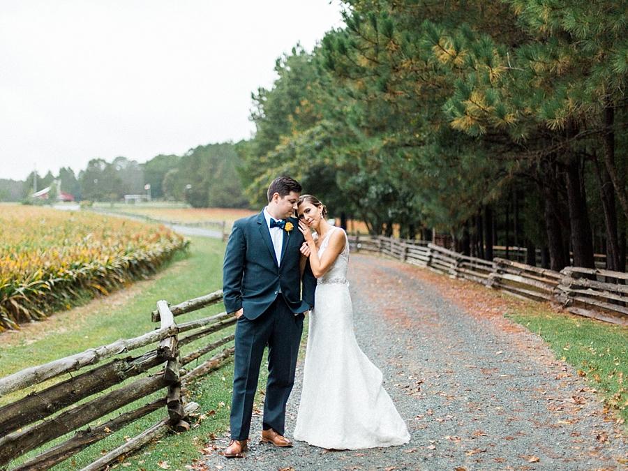 Raleigh Fine Art Film Wedding Photography_0043