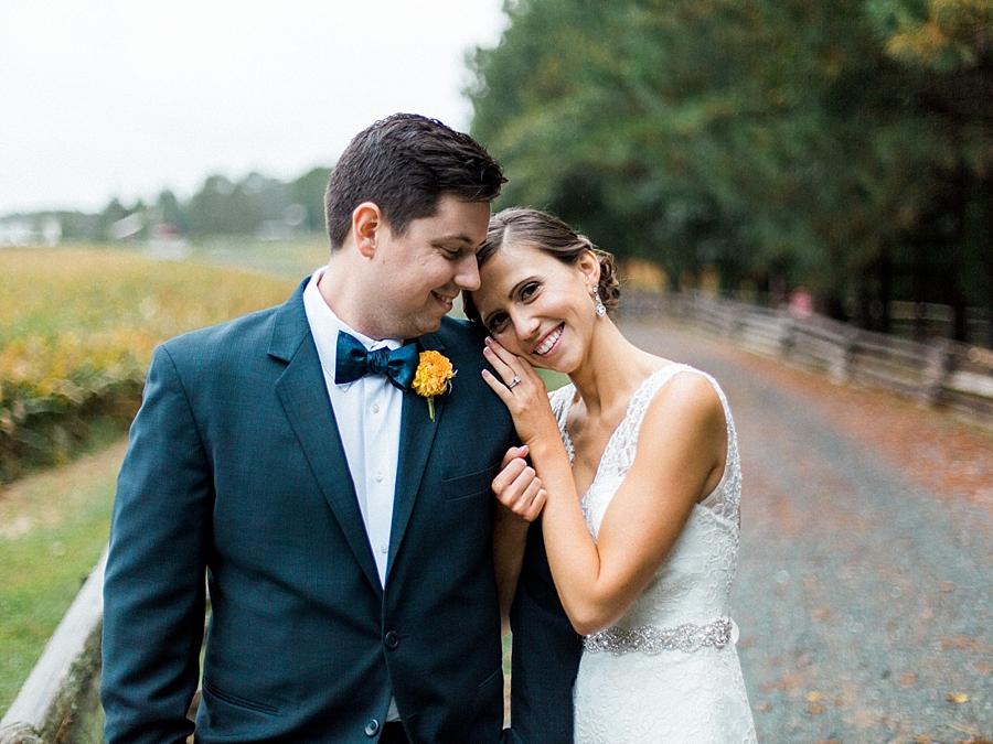 Raleigh Fine Art Film Wedding Photography_0045