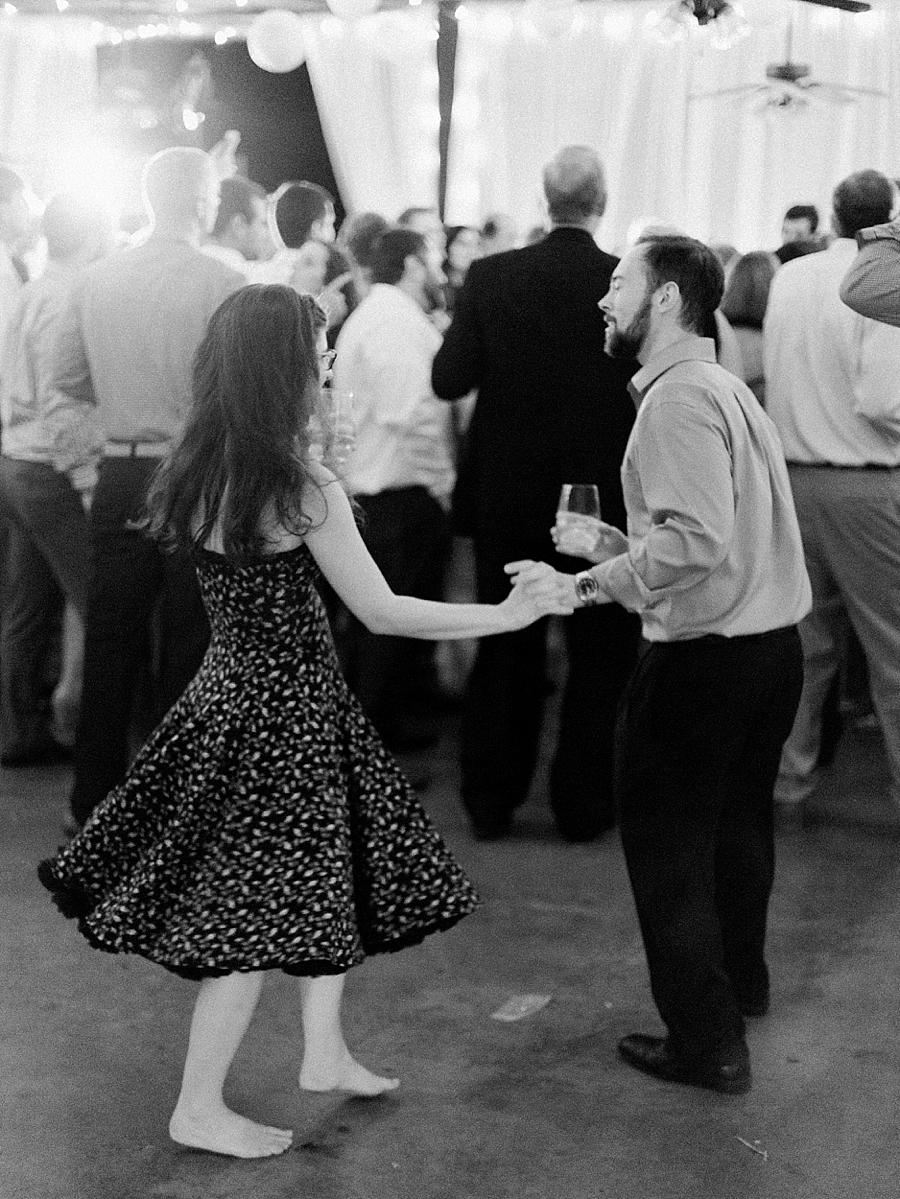 Raleigh Fine Art Film Wedding Photography_0058