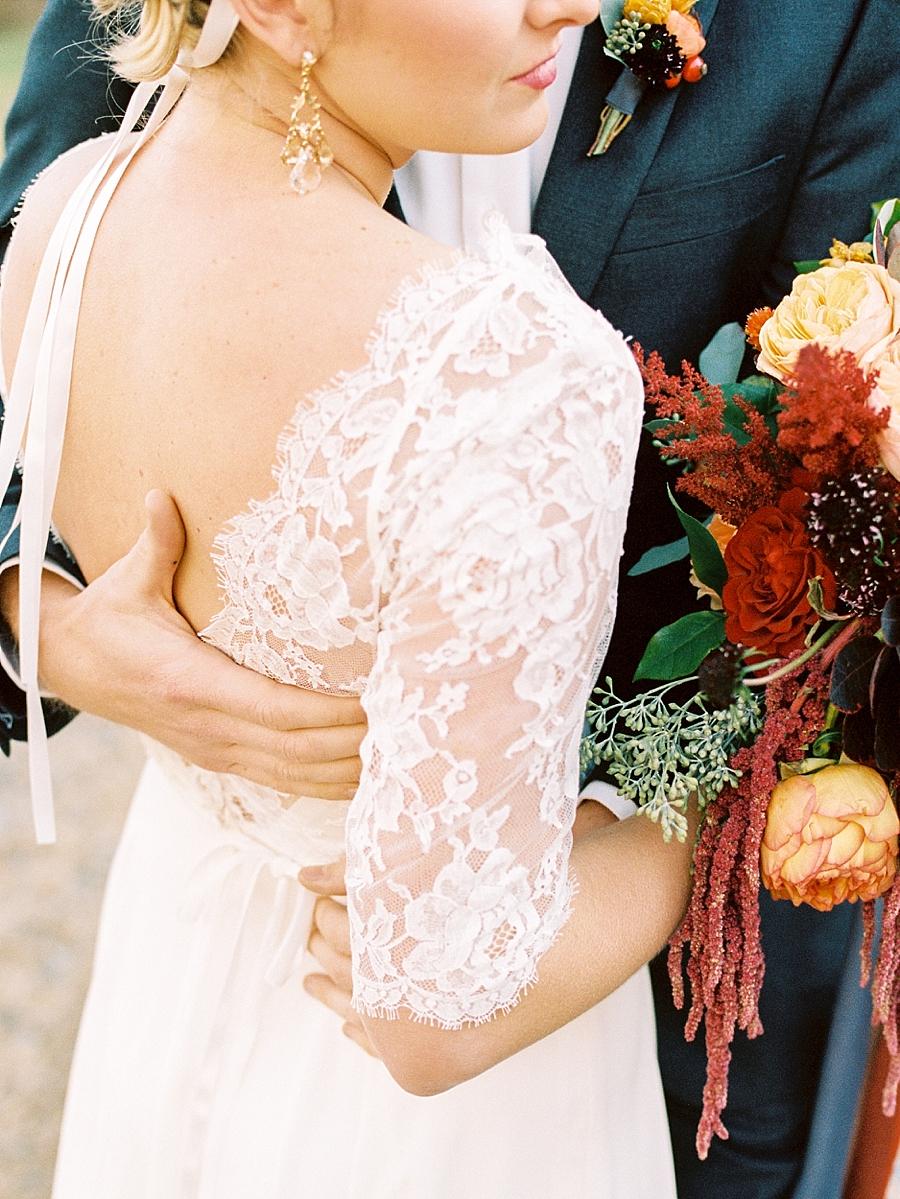 Asheville Nc Wedding Hair