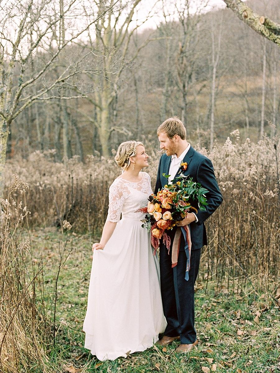 Boone Nc Mountain Fine Art Wedding Photography Live View