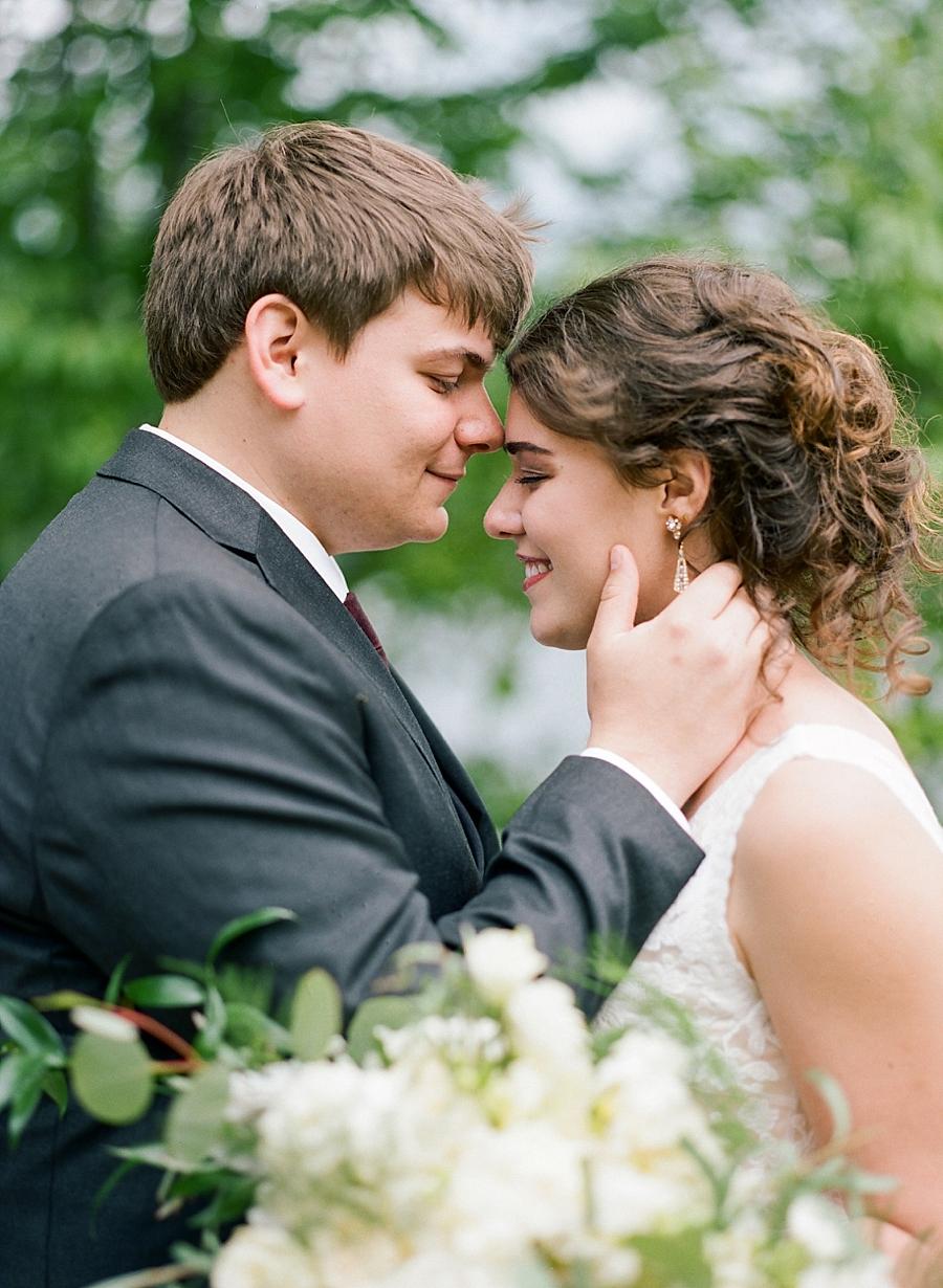 Highlands Fine Art Film Wedding Photography_0021