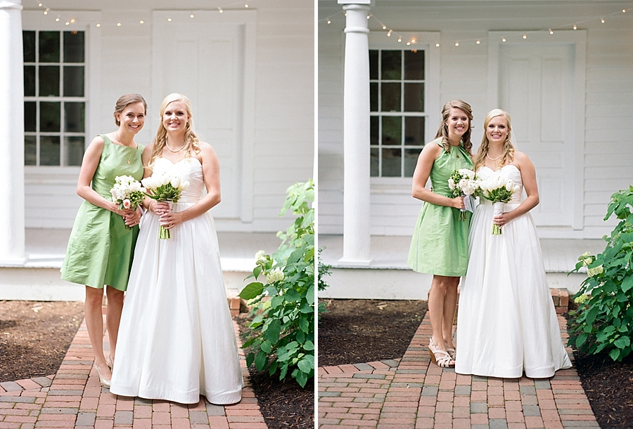 Mims House Fine Art Film Wedding Photography_0017
