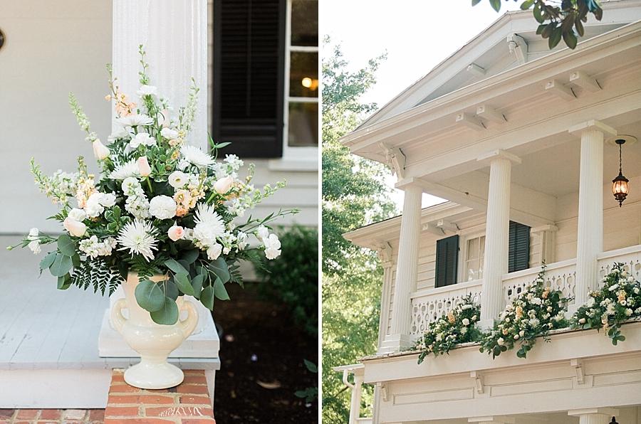 Mims House Fine Art Film Wedding Photography_0029