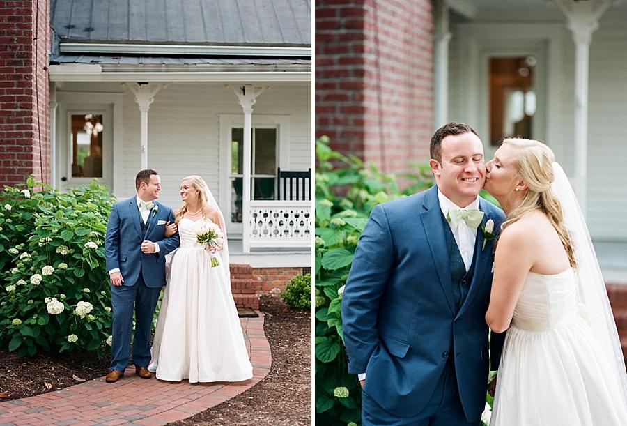 Mims House Fine Art Film Wedding Photography_0040