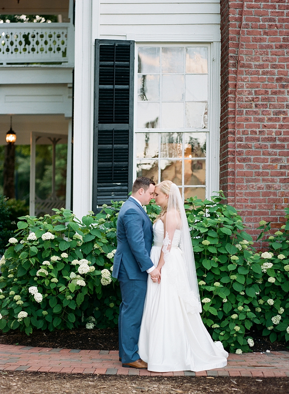 Mims House Fine Art Film Wedding Photography_0042