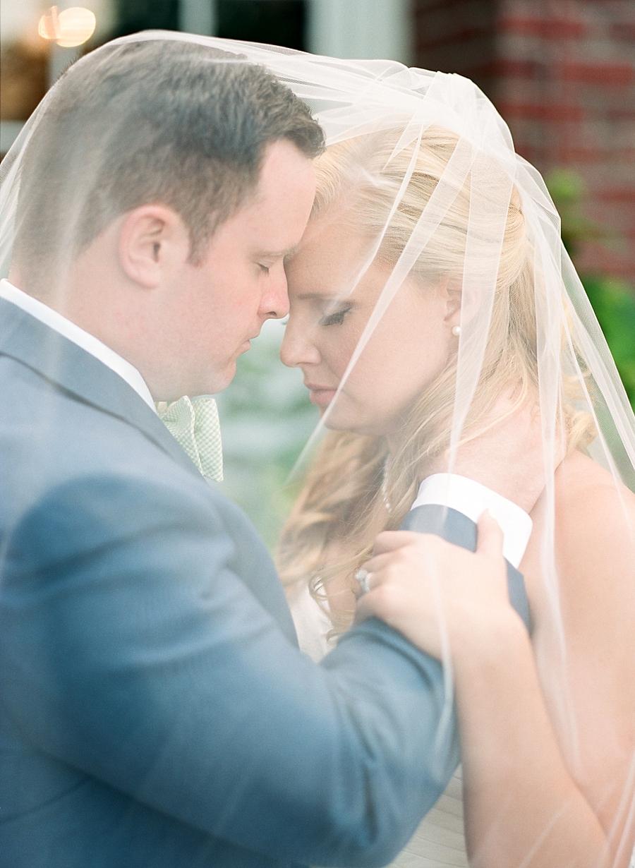 Mims House Fine Art Film Wedding Photography_0045