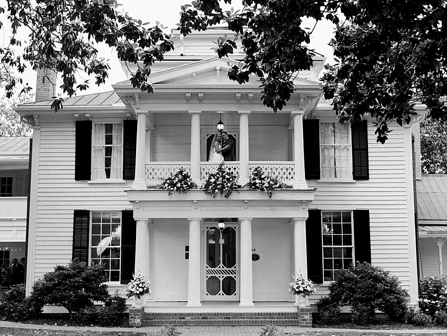 Mims House Fine Art Film Wedding Photography_0050