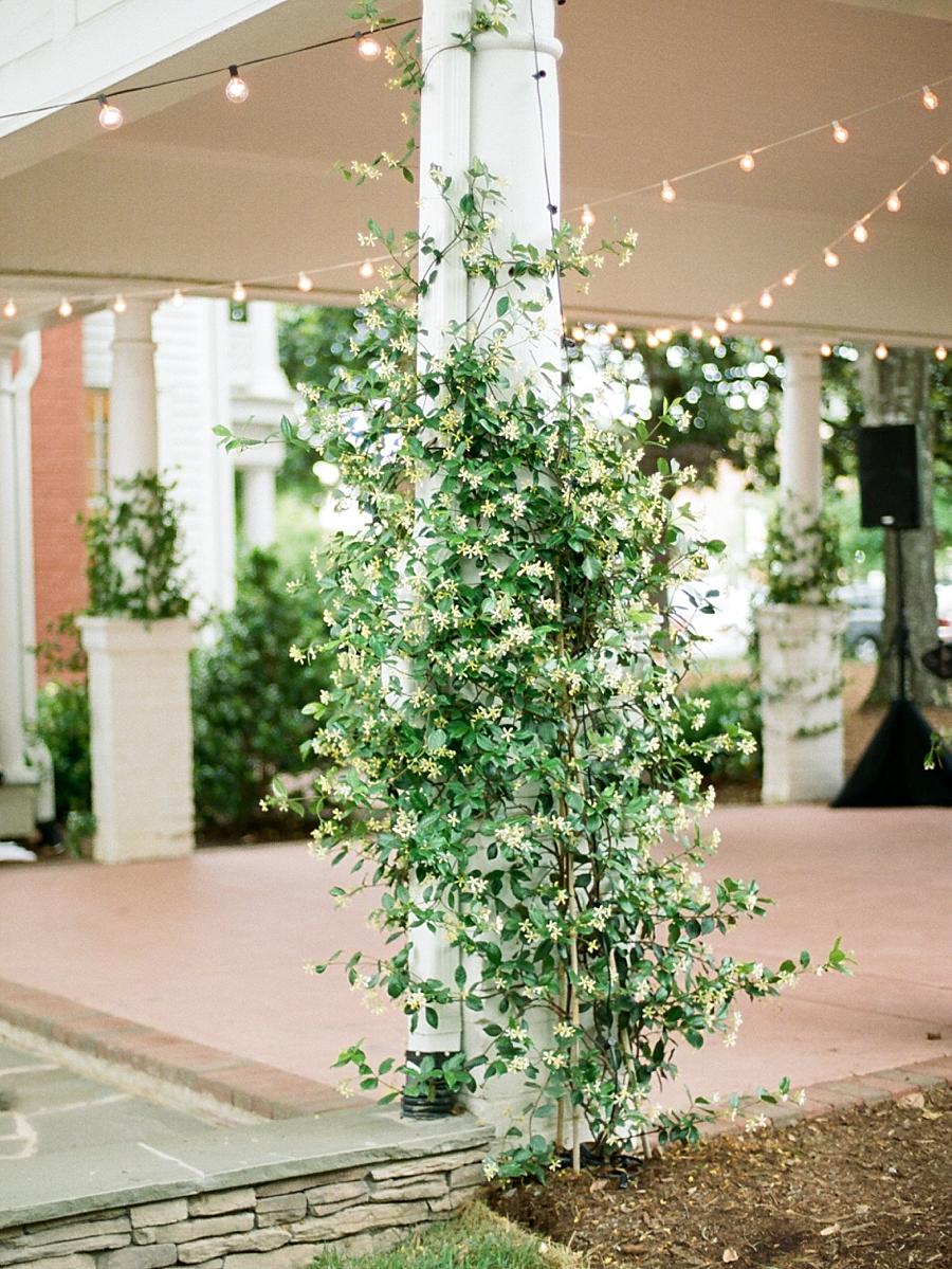 Mims House Fine Art Film Wedding Photography_0052