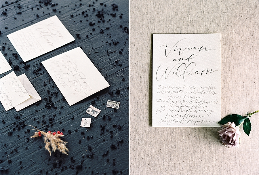 Virginia Fine Art Film Wedding Photography_0003
