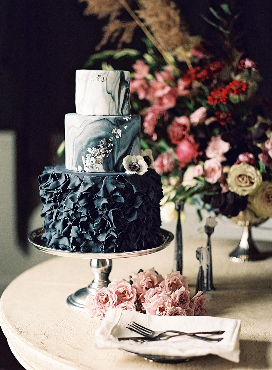 Virginia Fine Art Film Wedding Photography