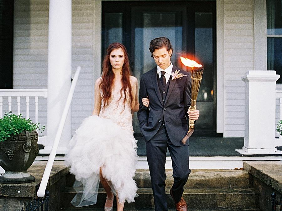 Virginia Fine Art Film Wedding Photography_0056