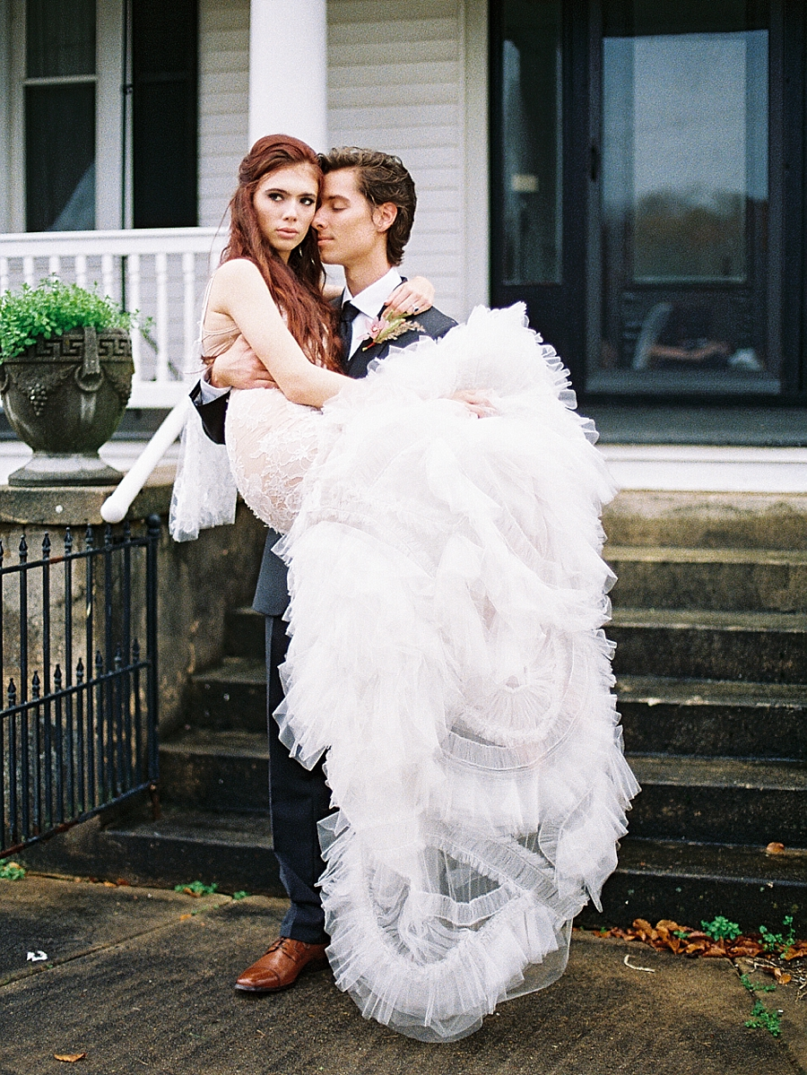 Virginia Fine Art Film Wedding Photography_0058