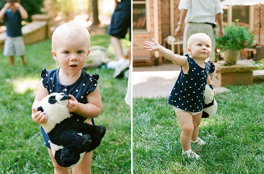 Raleigh Family Film Photography