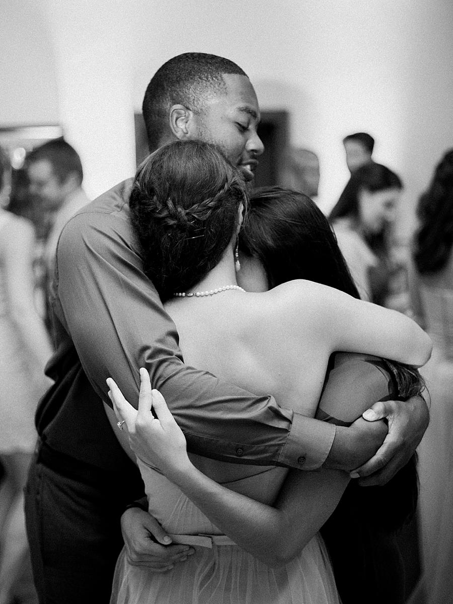 Charleston Fine Art Film Wedding Photography