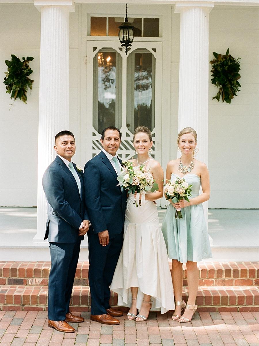 Fine Art Elopement Wedding Photography Live View Studios