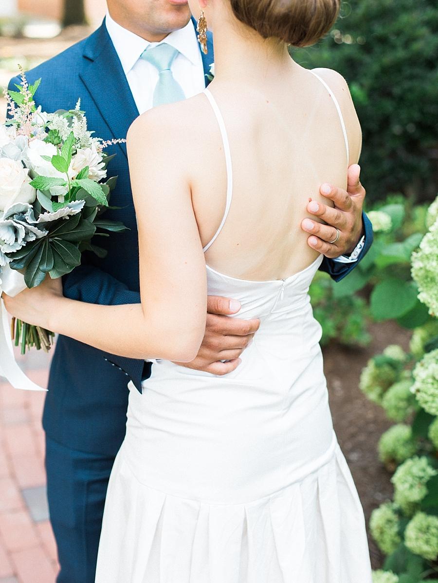Fine Art Elopement Wedding Photography