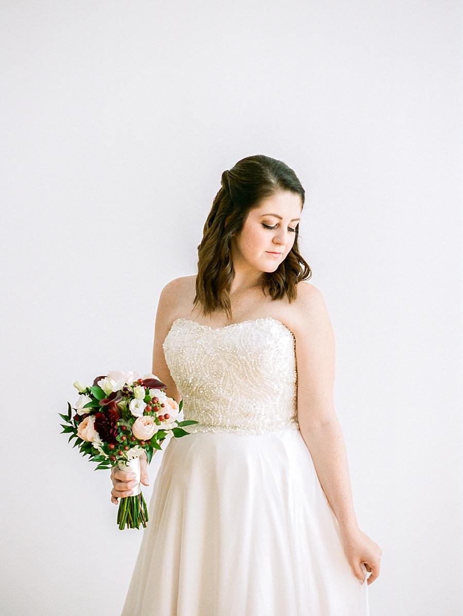 Fine Art Film Bridal Photography_0001