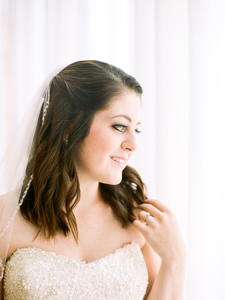 Raleigh Fine Art Film Bridal