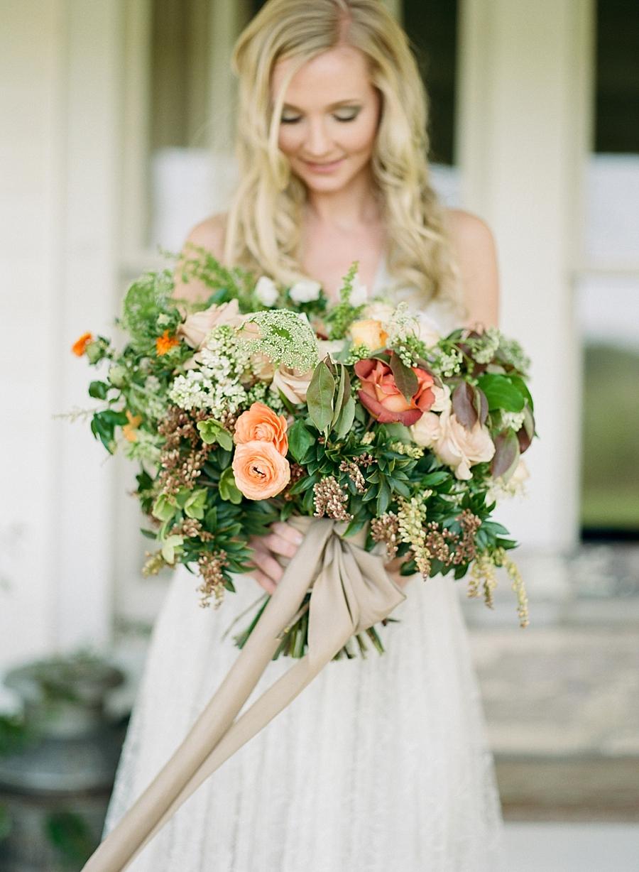 Farmhouse Wedding Inspiration