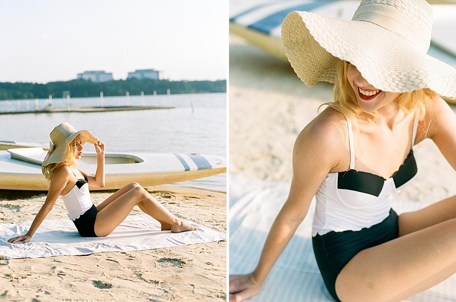 Island Destination Honeymoon Photography