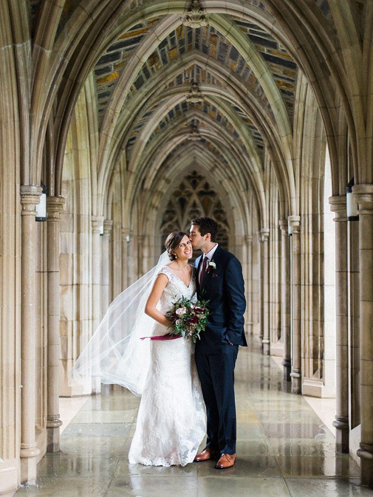 Adrienne deluca wedding